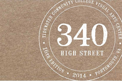 340 High Street Magazine Cover 2014