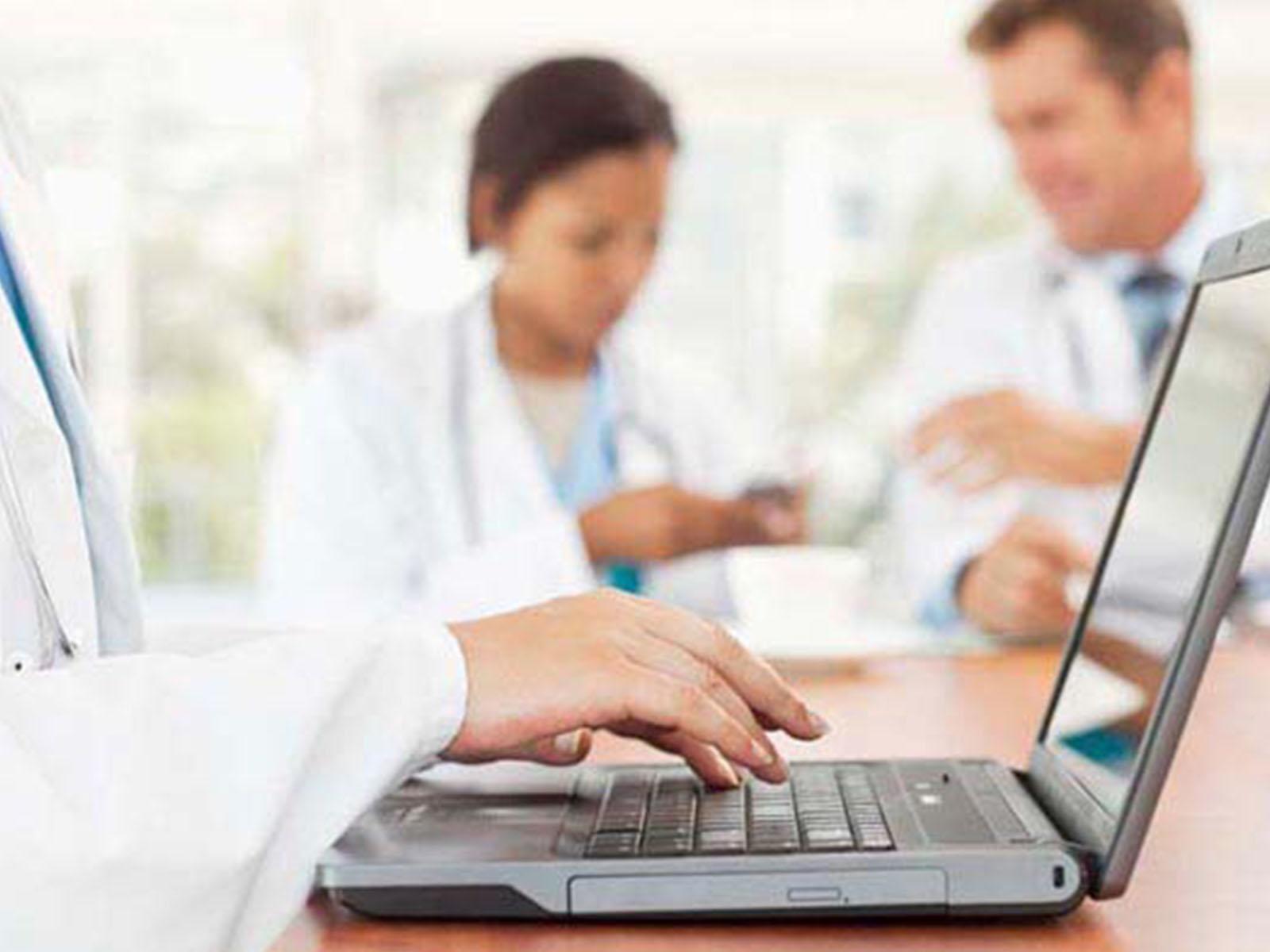 Health Information Management Him Technology Associate
