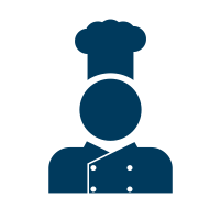 culinary arts program icon
