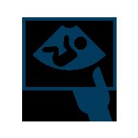 Diagnostic Medical Sonography icon