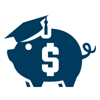 Financial Aid Icon