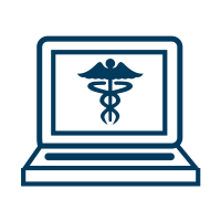 Health Information Management icon