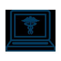 Health Information Management icon