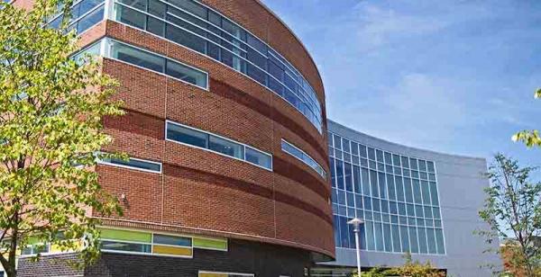 Portsmouth Student Center