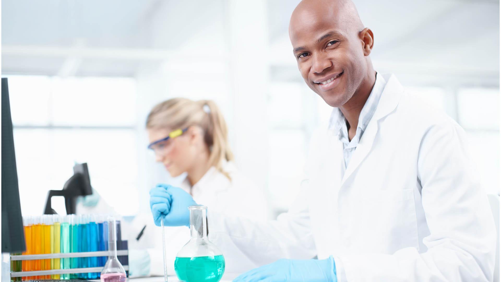 Medical Laboratory Technology - TCC edu