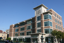 TCC Andrews Science Building Norfolk Campus