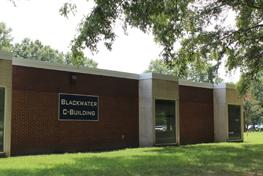 TCC Blackwater Building