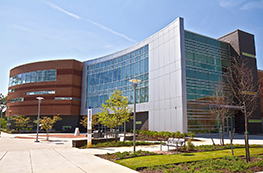 TCC Student Center Portsmouth