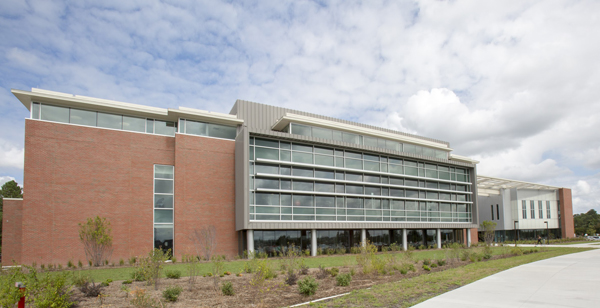 TCC Chesapeake Student Center