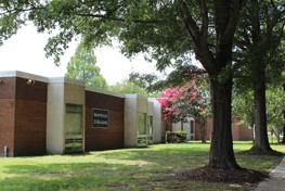 TCC Kempsville Building