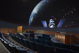 TCC Observatory Planetarium