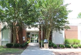 TCC Princess Anne Building