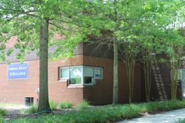 TCC Virginia Beach Building