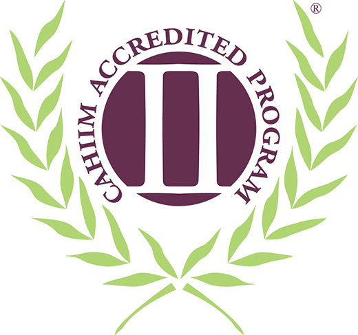 Commission on Accreditation for Health Informatics and Information Management Education