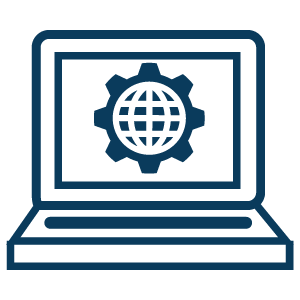 geographic information systems icon