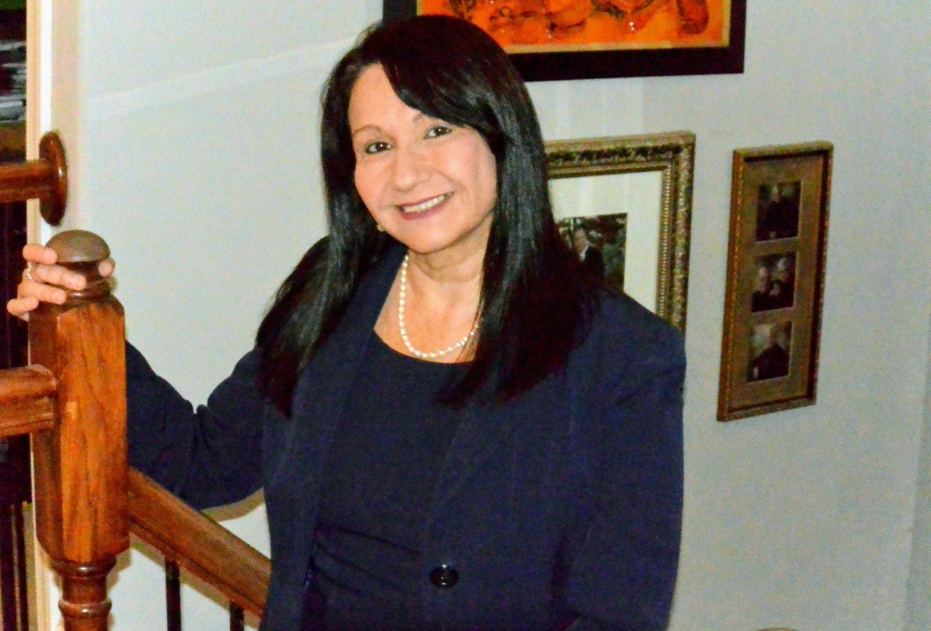 Professor Gabriela Christie Toletti